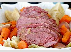 how do you cook corned beef