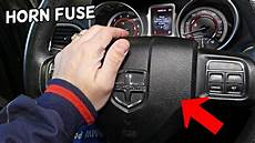 2012 dodge journey fuse box location dodge journey horn fuse location replacement fiat freemont