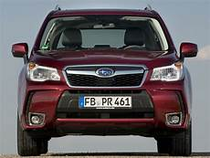 Subaru Forester 2 0x Exclusive Lineartronic Adac Info