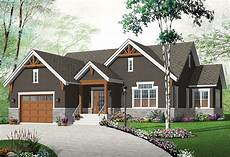 house plans drummond craftsman with open floor plan drummond house plans blog