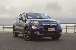 Fiat 500X 2018 Review Special Edition  CarsGuide