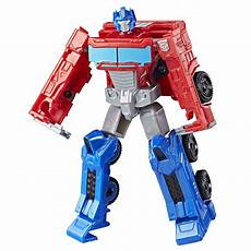 optimus prime 5 inch transformers toys tfw2005