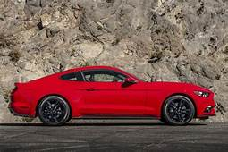 2015 Ford Mustang New Car Review  Autotrader