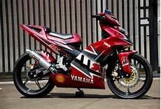 Harga Jupiter Mx Modifikasi by Gambar Modifikasi Yamaha Jupiter Mx 135 Harga Motor