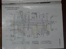 76 kz 750 wiring help needed kawasaki motorcycle