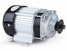 735w dc 48v brushless motor electric bicycle motor bldc bm1418zxf in dc motor from home