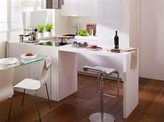 ideen kleine küche k 252 chenideen f 252 r kleine r 228 ume
