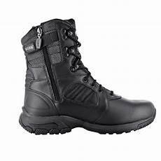 chaussures tactiques magnum lynx 8 avec zip lat 233 ral