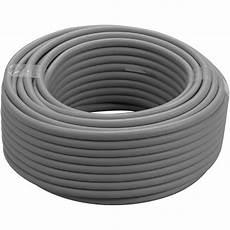 cable electrique gris c 226 ble 233 lectrique electraline ho5 vv f 3g1mm gris 50m