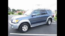 how cars engines work 2002 toyota sequoia navigation system sold 2002 toyota sequoia sr5 2wd trd meticulous motors inc florida for sale youtube