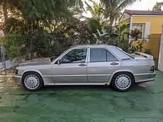 automotive service manuals 1986 mercedes benz w201 parking system 1986 mercedes benz 190e 2 3 16v cosworth chagne silver manual classic 1986 mercedes benz