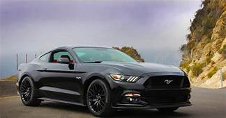 Driven 2015 Ford Mustang GT  NY Daily News
