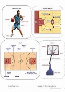 basketball or hoops worksheet free esl printable worksheets made by teachers