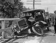 Des Accidents De Voiture 224 L Ancienne De