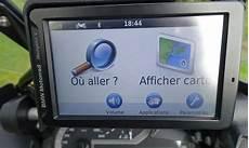 Essai Gps Moto Bmw Navigator 5 Le Cerveau Au Bout Des Doigts