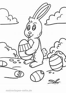 Osterhase Malvorlage Drucken Malvorlage Ostern Osterhase Malvorlagen Ostern Ostern