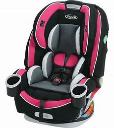 graco 4ever all in one convertible car seat azalea