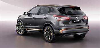 Nissan Qashqai Could Get Upmarket Variant 2017 Facelift