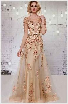 Evening Gowns For Wedding Reception