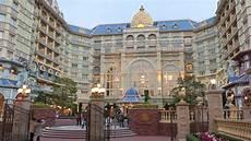 a brief look at tokyo disneyland hotel youtube
