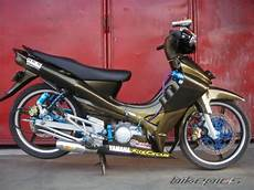 Modifikasi Jupiter Z 2004 by 2004 Yamaha Jupiter Z Picture 714902