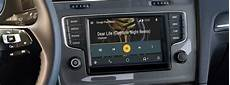 What Vw Models And Trims Android Auto And Apple Carplay