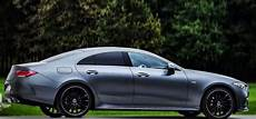 Mercedes 2020 Cls by 2020 Mercedes Cls Class 450 4matic Review For Sale