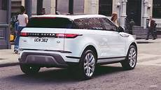 New Small Range Rover by 2019 Range Rover Evoque Small Suv