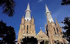 Sejarah Awal Gereja Katolik Indonesia Katoliknews