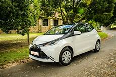 Toyota Aygo 1 0 X Play 2015 Review Cars Co Za