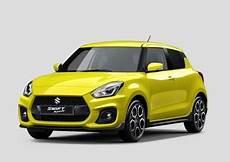 Suzuki Alle Modelle Erfahrungen Autoplenum De