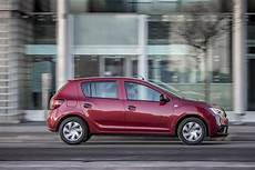 2018 dacia sandero gets more expensive still is the
