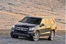 2013 Mercedes Gl Class Reviews And Rating Motor Trend