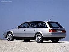 Audi S6 Avant C4 1994 1995 1996 1997 Autoevolution