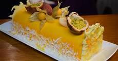 B 251 Che Aux Fruits Exotiques Par Corestini Mifa Une Recette