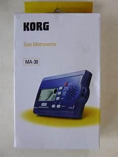 korg metronome ma 30 korg ma 30 digital metronome violin tuner korg stairs cupboard digital soloing