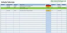 Malvorlagen Excel Einfache Todo Liste Alle Meine Vorlagen De
