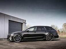Audi A6 Avant On 20 Vossen Cv3 Concave Wheels Rims 4g