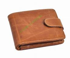 s luxurious distressed trifold brown wallet 171 designer