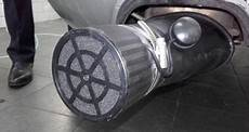 Test D 233 Calaminage Hydrog 232 Ne Du Diesel Pour Moins Polluer