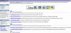 php mysql tutorial w3schools