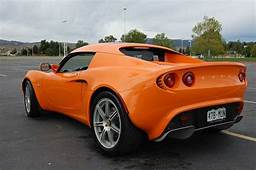 Purchase Used 2005 Lotus Elise In Fort Collins Colorado