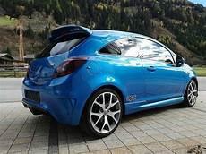 Verkauft Opel Corsa Opc Klein Kompak Gebraucht 2010