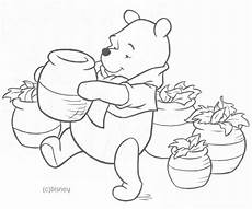 Winnie Pooh Malvorlagen Winnie Pooh Malvorlagen 123 Ausmalbilder