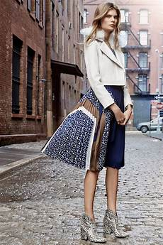 Modetrends 2016 Frauen - diane furstenberg pre fall 2016 fashion show fashion