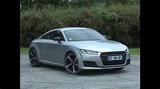 Essai Audi Tt Coup 233 1 8 Tfsi 180 S Line 2016
