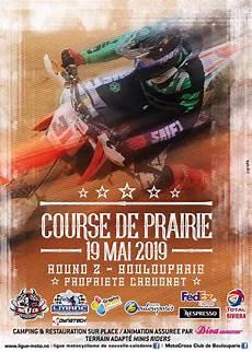 Engage Sports Chionnat Courses Sur Prairie 2019