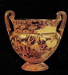 antichi vasi funebri viaggio attraverso l italia sconosciuta gli etruschi e la