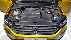 5 Razones Por Las Que Comprar El Nuevo Volkswagen T Roc