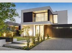 Ashburton House   Modern   Exterior   Melbourne   by